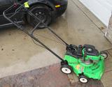Lawn Boy self-propelled mower