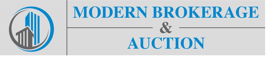 Modern Brokerage & Auction