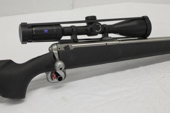 Savage Model 12 Long Range Precision Varminter