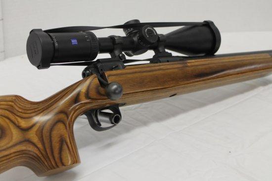 Savage Model 12 Cal 22-250 Rem