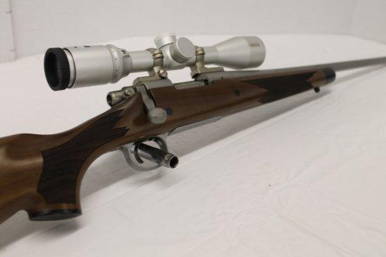Remington Model 700 Limited 17 Fireball