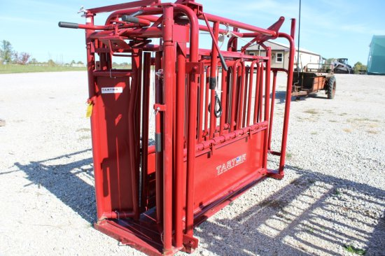 Tarter C-Master Series 3 Squeeze Chute