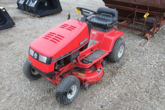 Snapper Hydro Mower