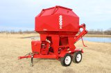 6000A Feed Train Seed Tender / Bulk Bin