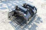 NEW- Stout Rock Bucket Grapple 72-3