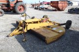 10' Sidewinder Brush Cutter