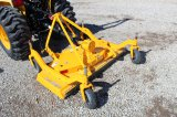 Cub Cadet Finish Mower