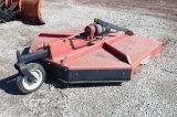 Bush Hog SQ72 Brush Cutter