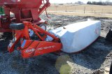 '14 Kuhn GMD - II HD Disc Mower