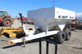 Mobility 500 Fertilizer Spreader