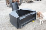 Skid Steer Concrete Dump