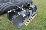 NEW Stout Grapple Bucket HD72-FB