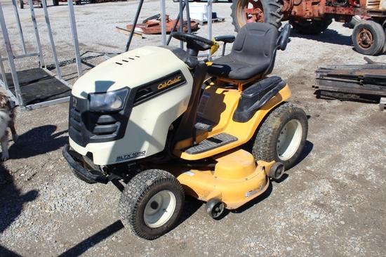 Cub Cadet SLTX 1050 Mower