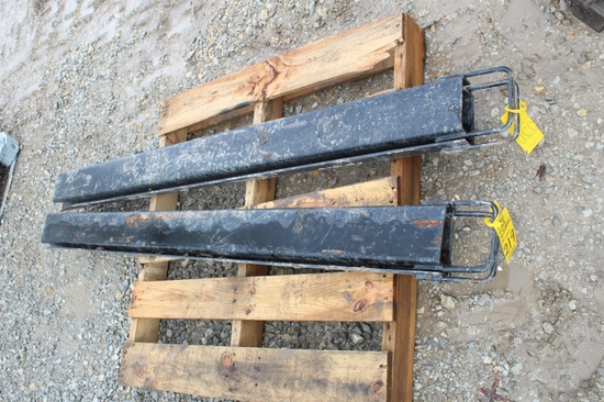 Pallet Fork Extensions