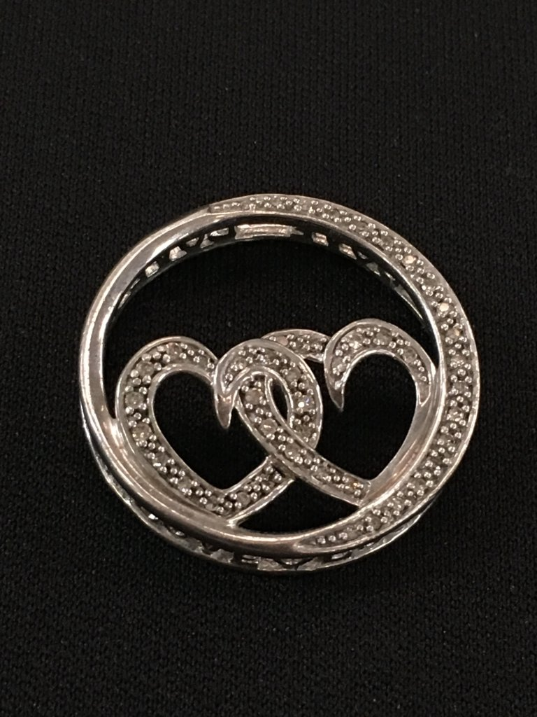 5/20 Amazing Sterling Silver Jewelry Auction