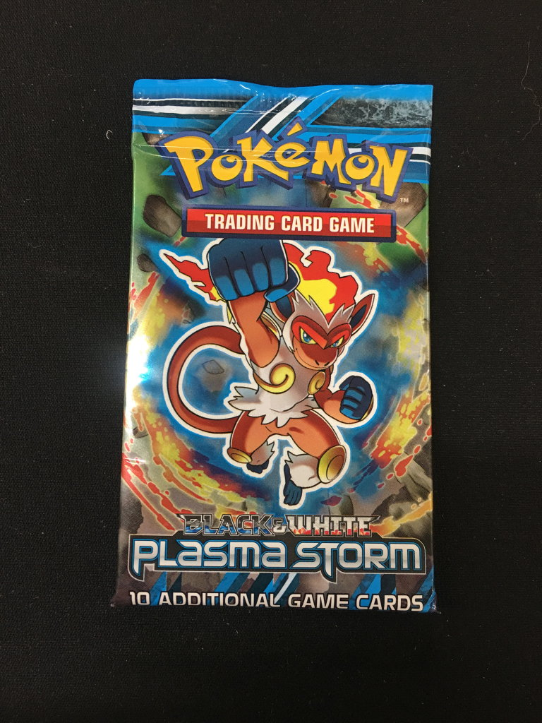5/21 Pokemon Holo & Rare Card Auction