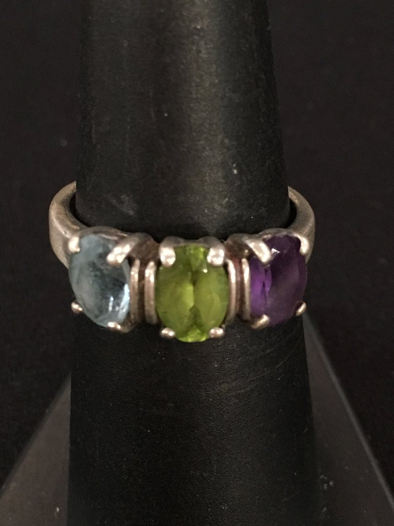 5/22 Sterling Silver Jewelry Auction