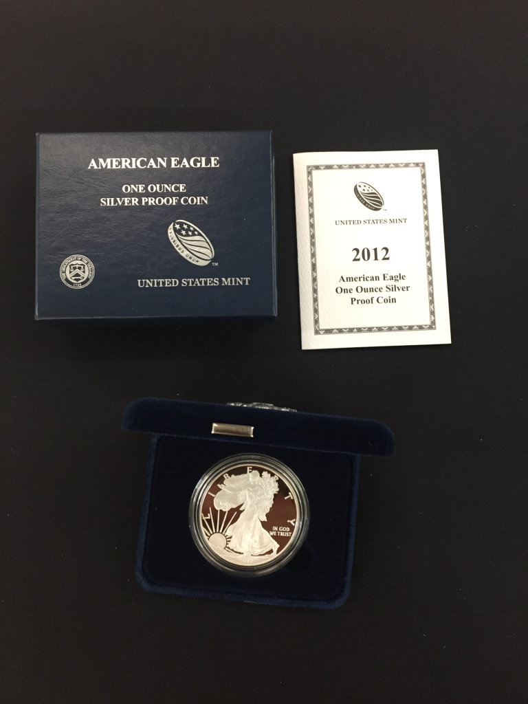 5/20 Awesome U.S. Coin & Currency Auction