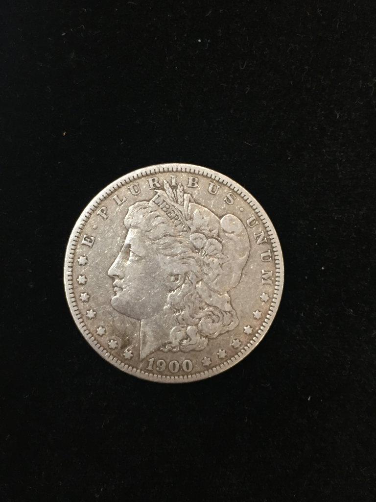 5/21 Amazing Bullion Round & U.S. Coin Auction
