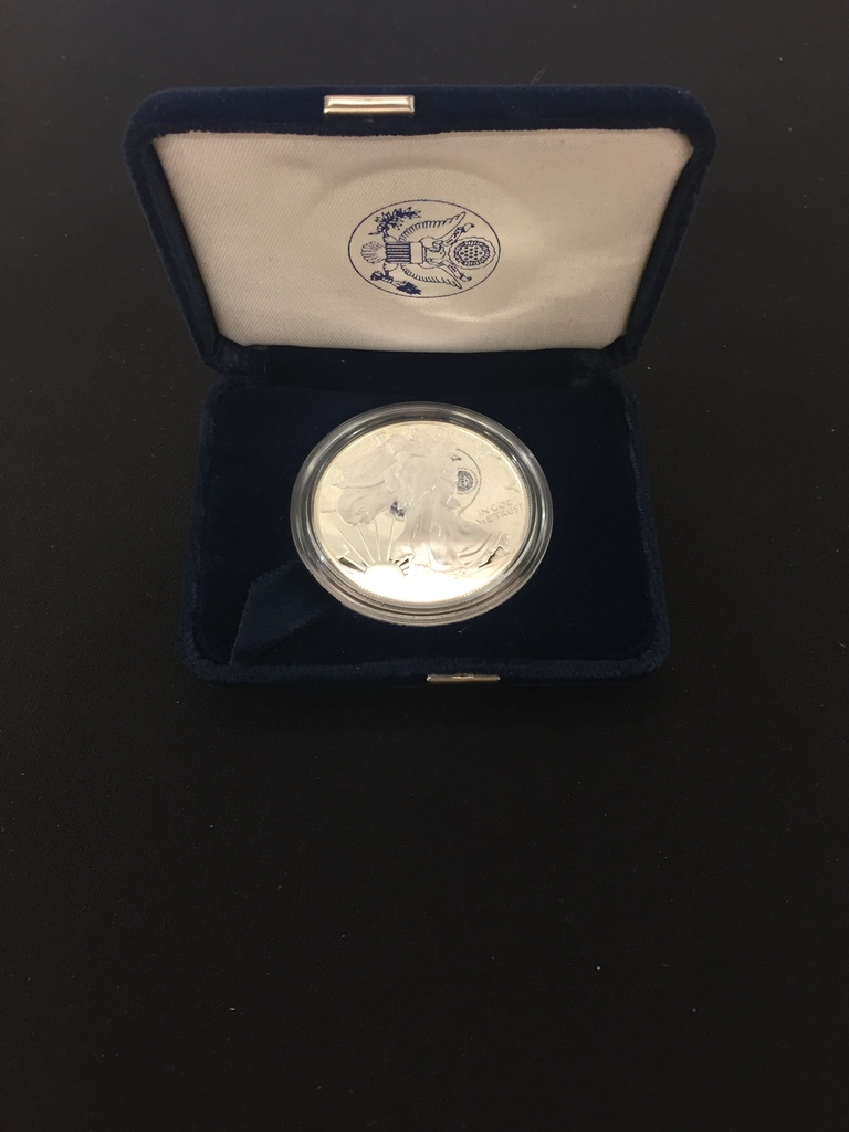 5/23 Awesome Silver Bullions & U.S. Coins Auction