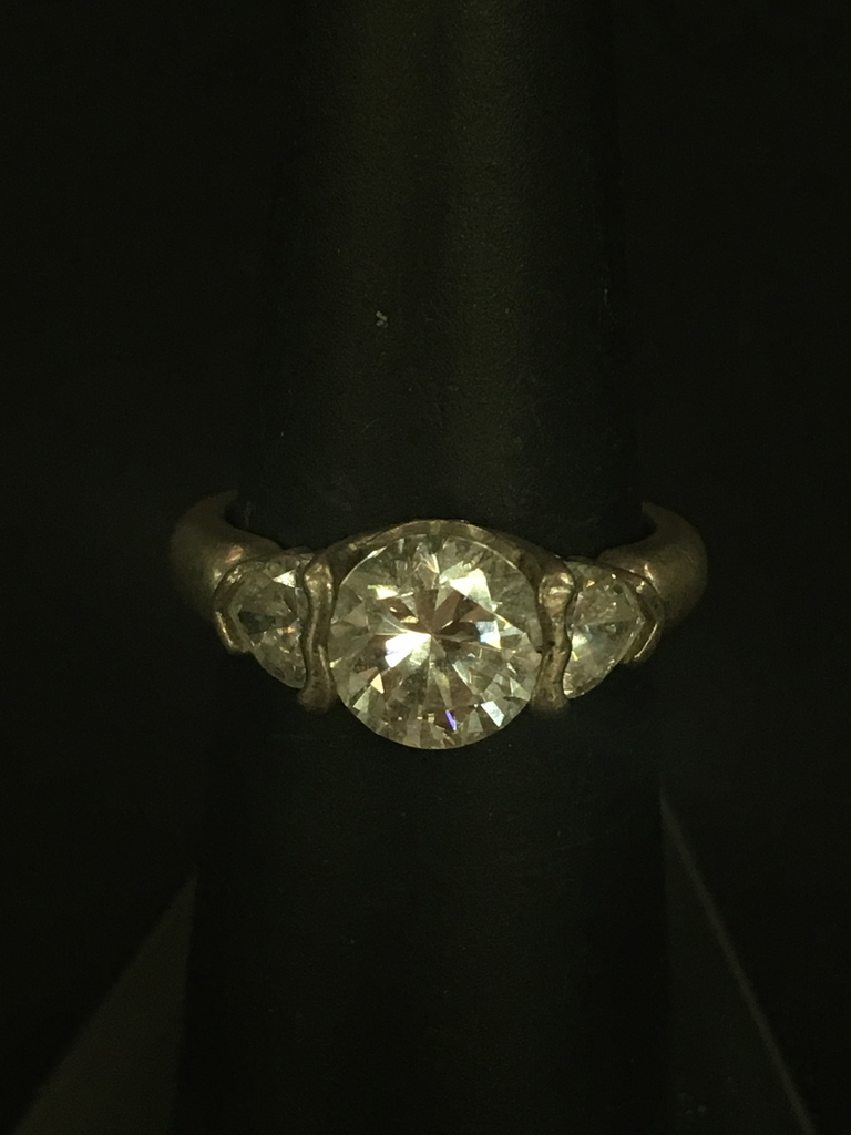 5/23 Sterling Silver Ring Auction
