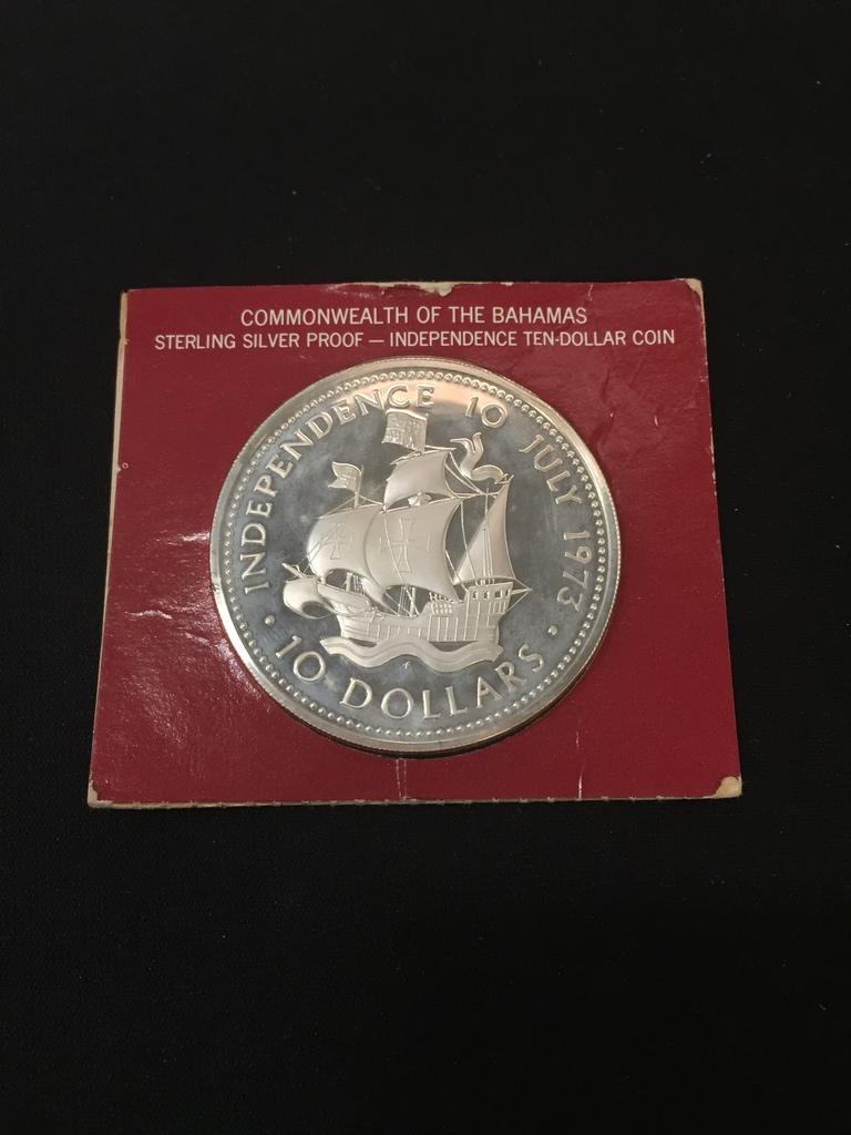 5/24 Amazing Silver Coins & Mint Sets Auction