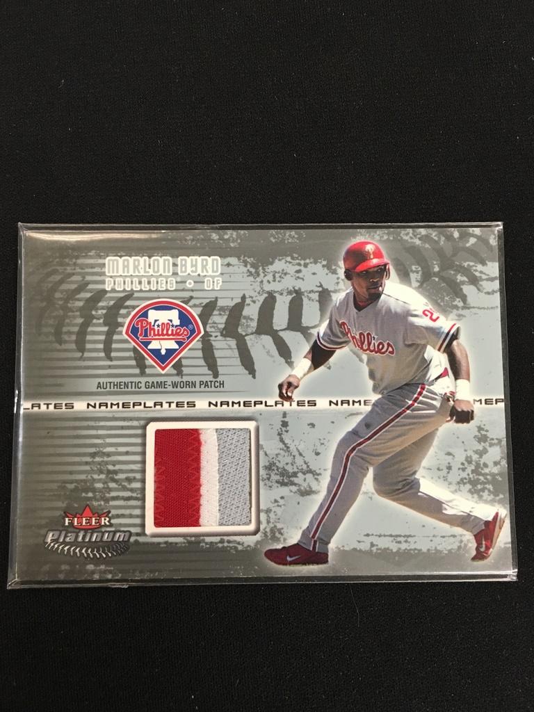 5/25 Baseball Card Star & Autograph Auction