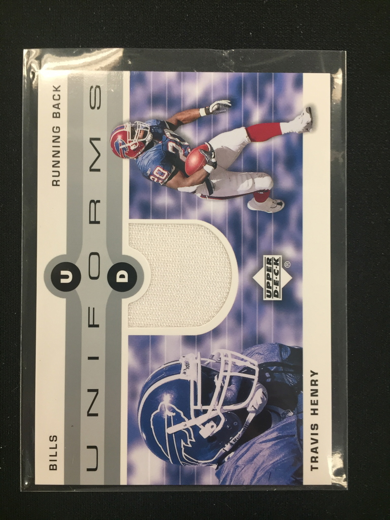 5/27 Football Jersey & Rookie Card Auction