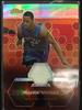 2003 Topps Morris Peterson Raptors Jersey Card /250