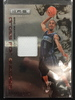 2009 Panini Eric Maynor Jazz Rookie Jersey Card /299