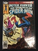 Peter Parker, The Spectacular Spider-Man #37-Marvel Comic Book