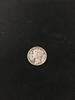 1941-United States Mercury Dime - 90% Silver Coin