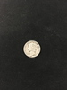 1943-United States Mercury Dime - 90% Silver Coin