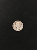 1939-United States Mercury Dime - 90% Silver Coin