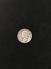 1939-United States Mercury Dime - 90% Silver Coin