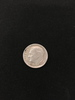 1957-D United States Roosevelt Dime - 90% Silver Coin