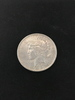 1922-D United States Silver Peace Dollar - 90% Silver Coin