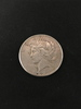 1922-S United States Silver Peace Dollar - 90% Silver Coin