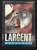 1985 Topps #389 Steve Largent Seahawks Football Card
