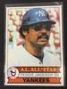 1979 Topps #700 Reggie Jackson Yankees Vintage Baseball Card