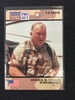 1991 Pro Set Desert Storm General Norman Schwarzkopf Card