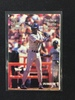 Rare 1990 Seattle Mariners Ken Griffey Jr. Pocket Schedule