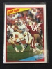 1984 Topps #124 Dan Marino Dolphins Instant Replay Rookie Card