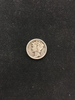 1938 -United States Mercury Dime - 90% Silver Coin