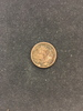 1908 United States Indian Head Cent Coin