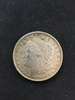 1921-United States Morgan Silver Dollar - 90% Silver Coin