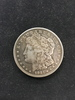 1921-D United States Morgan Silver Dollar - 90% Silver Coin