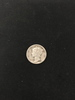 1934-D United States Mercury Silver Dime - 90% Silver Coin
