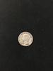 1936-S United States Mercury Silver Dime - 90% Silver Coin