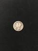 1920-S United States Mercury Silver Dime - 90% Silver Coin